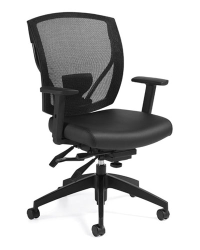 Offices To Go - Global chairs
